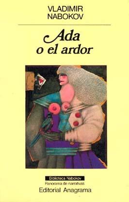 LA REPÚBLICA DE LAS LETRAS - Página 3 Ada_ardor_tapa