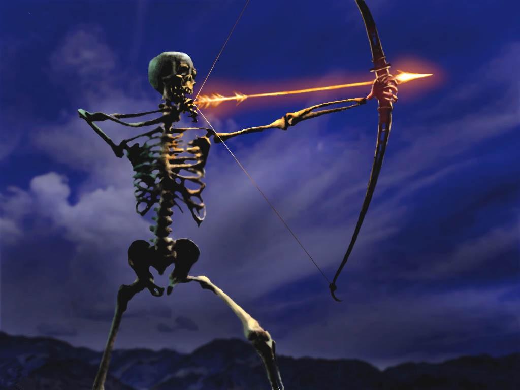 Trouvez un autre sens ! Skeleton_archer