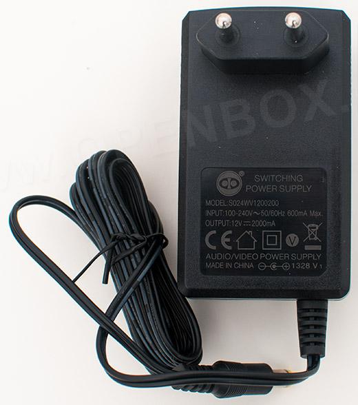 أجهزة الجيل الرابع OpenBox 26