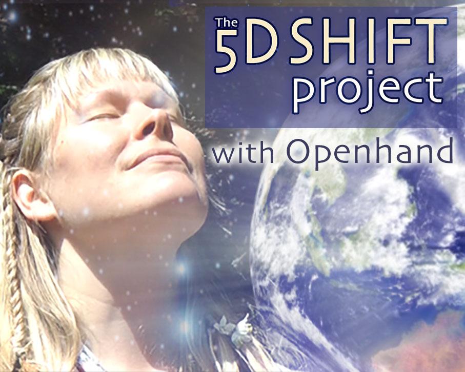 Understanding the 5D Shift...The 5D Shift Project 5D%20shift%20title%202