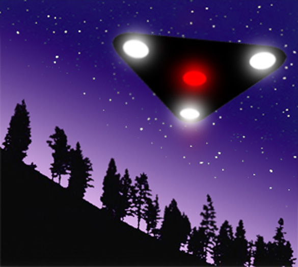 Amazing first hand UFO testimonials from Dulce, New Mexico families Blacktriangle