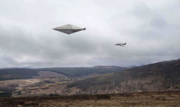 """The disappearance of the UK's """"most spectacular"""" UFO photo Calvine-UFO-591693-web"""