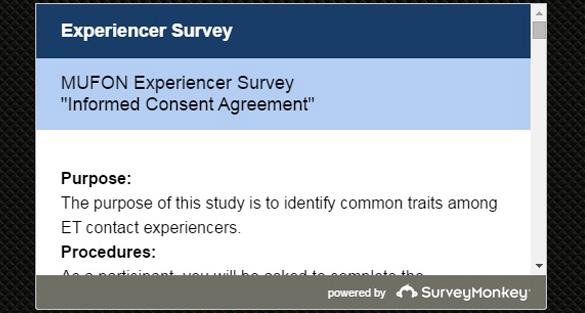 MUFON Experiencer Survey expands alien abduction research Experiencer-Survey-ftr