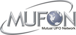 UFO sighting reports doubled in June MUFON-Logo