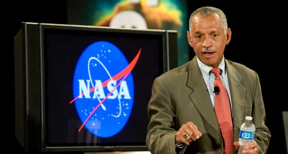 NASA Openly Admits Alien Life Exists: Get Ready for Disclosure NASA-Administrator-Charles-Bolden-ftr