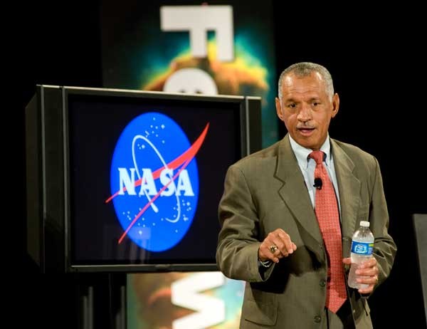 NASA Openly Admits Alien Life Exists: Get Ready for Disclosure NASA-Administrator-Charles-Bolden