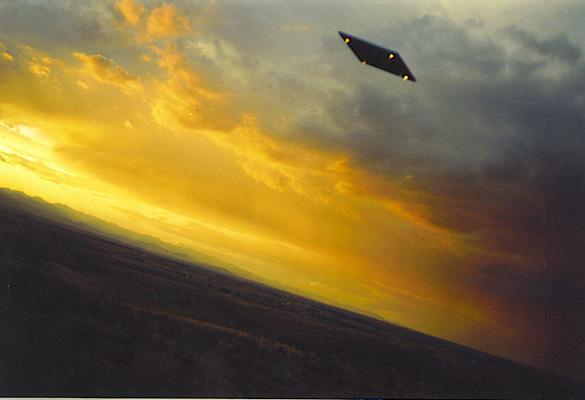 UFO News ~  Florida witness reports rectangular UFO near Tampa Bay plus MORE Rectangle-UFO-Photo