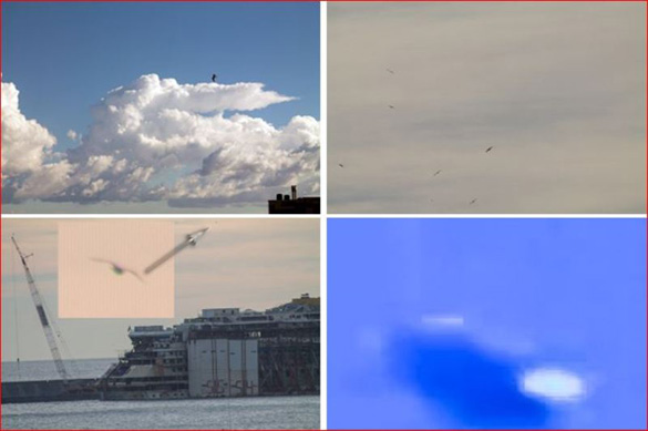 UFO caught on video over Rome by professional photographer Ufo-Rome-birds