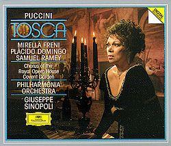 Mirella Freni Tosca-dg