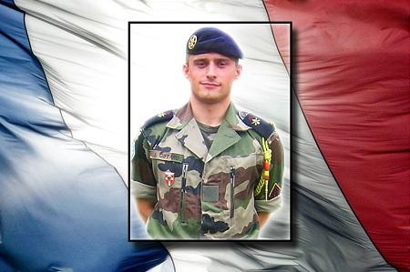 Hommage au Caporal julien GIFFARD du 1er RI Giffard-20100721