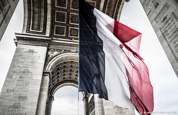 Il n'y aura pas de défilé militaire sur les Champs-Élysées lors du prochain 14-Juillet . 14-juillet-20150714