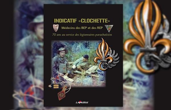 Indicatif « Clochette » : L'opération de Kolwezi vue par l'équipe médicale du 2e REP Clochette-20180520