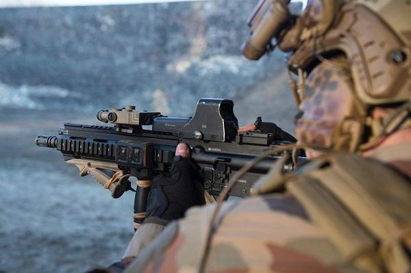 Le général Lavigne confirme que le Commando Parachutiste de l'Air n°30 fera partie des forces spéciales Cpa30-20190524