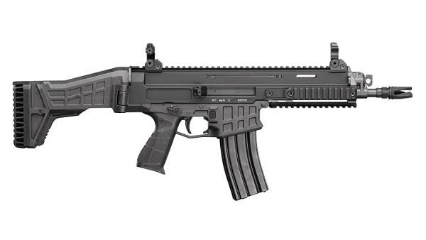 Un nouveau fusil d'assaut tchèque pour le GIGN? Czbren2-20170410