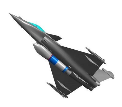 Dassault s'intéresse à l'activité des mini-lanceurs spatiaux Dassault-20180311
