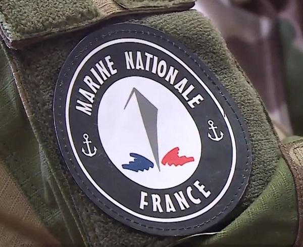 La Marine nationale a (aussi) fait un exercice de rappel partiel de ses anciens marins . Marine-nationale-20181201