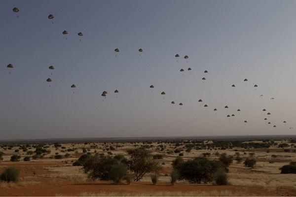 Quel avenir pour la 11e Brigade Parachutiste à l'horizon 2030? Oap-20180927