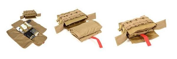 Une nouvelle trousse de soin va équiper les soldats en opération Start-20200726