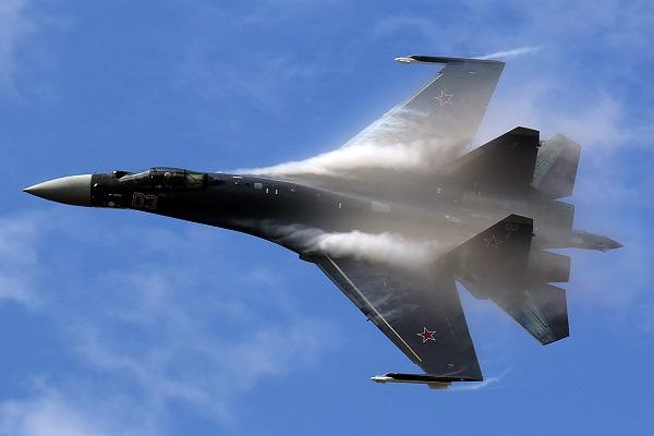 تركيا لشراء 36 مقاتله Su-35 من روسيا  Su35-20191029