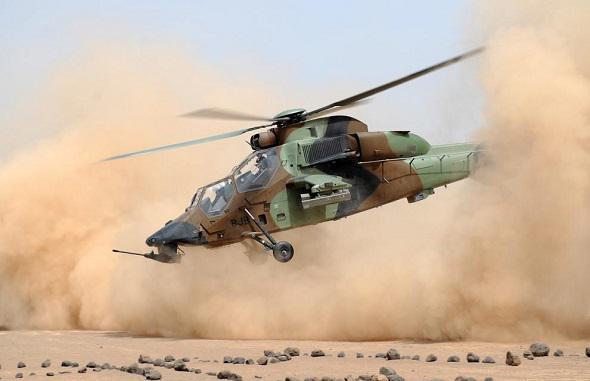 [Revell] Eurocopter Tigre HAD  1/72e Tigre-20140730