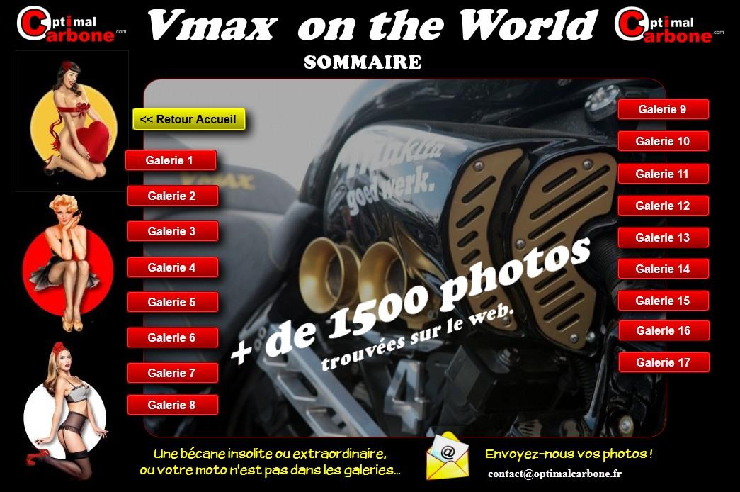grande concentration de photos Vmax Galerie-somm