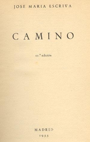 Juego: traeme una imagen - Página 40 Camino_1955