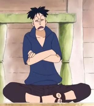 One Piece Kapitel 695: Überlass es mir! - Seite 3 Marco_-_erster_Auftritt