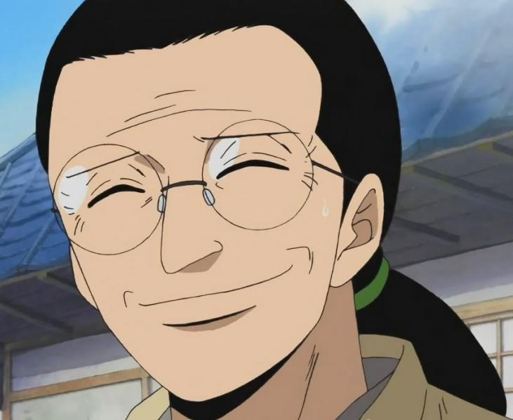 Zorros Meister Koshiro etwa der Sohn von ....? 731px-Koshiro_heute