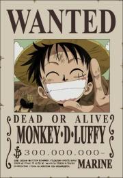 [Teufelfrucht Nutzer] Monkey D. Ruffy 180px-Luffy_v3_-_300mil