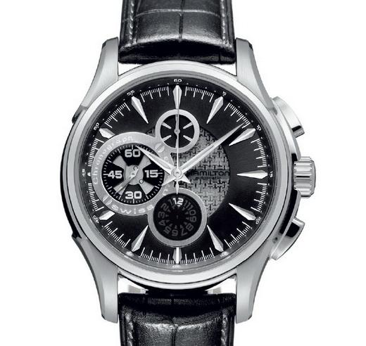 avis Hamilton Hamilton-open-secret-chronograph