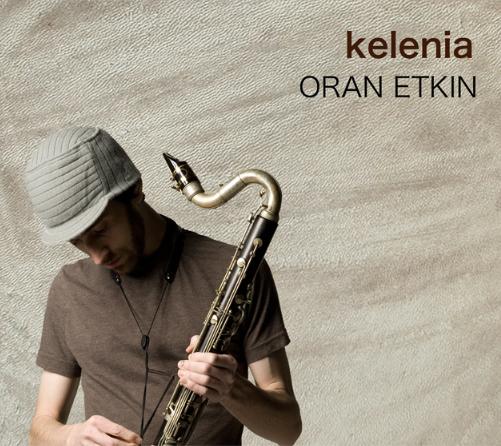 La Clarinette Basse dans le Jazz Keleniacovercrop