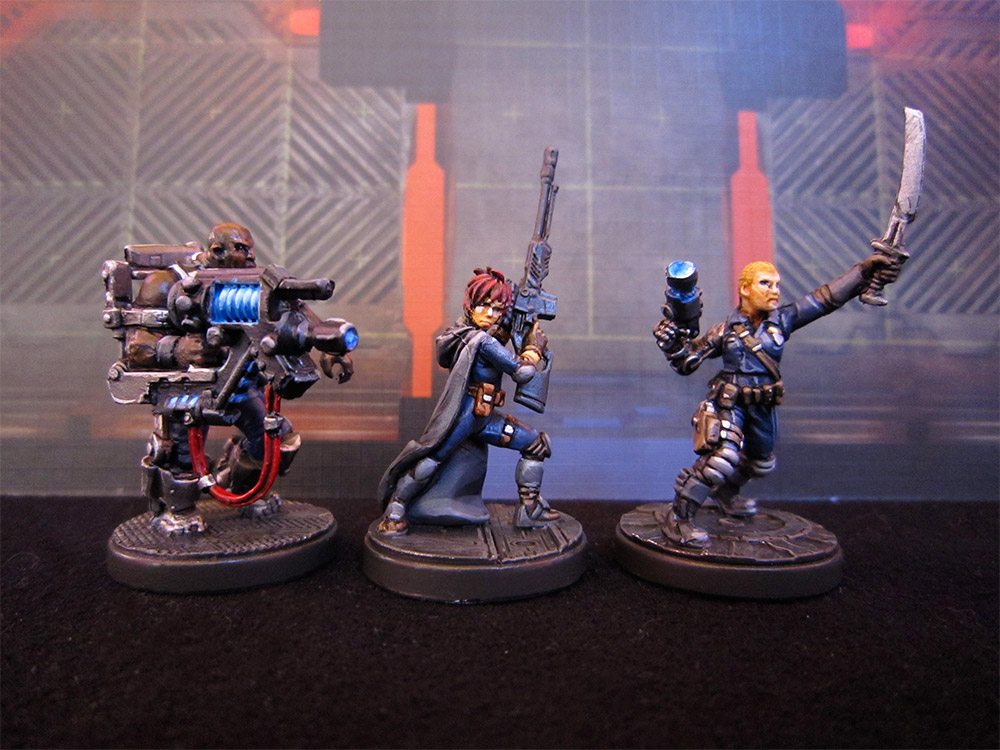 Homage AdMech character Seditionfigs02