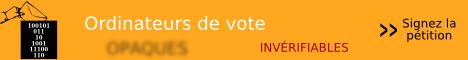 Elections régionales. Vote électronique, réforme territoriale, redécoupage, charcutage... Odv_opaques_inverifiables_orange