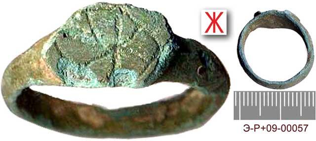 Артефакты и исторические памятники 00057sm