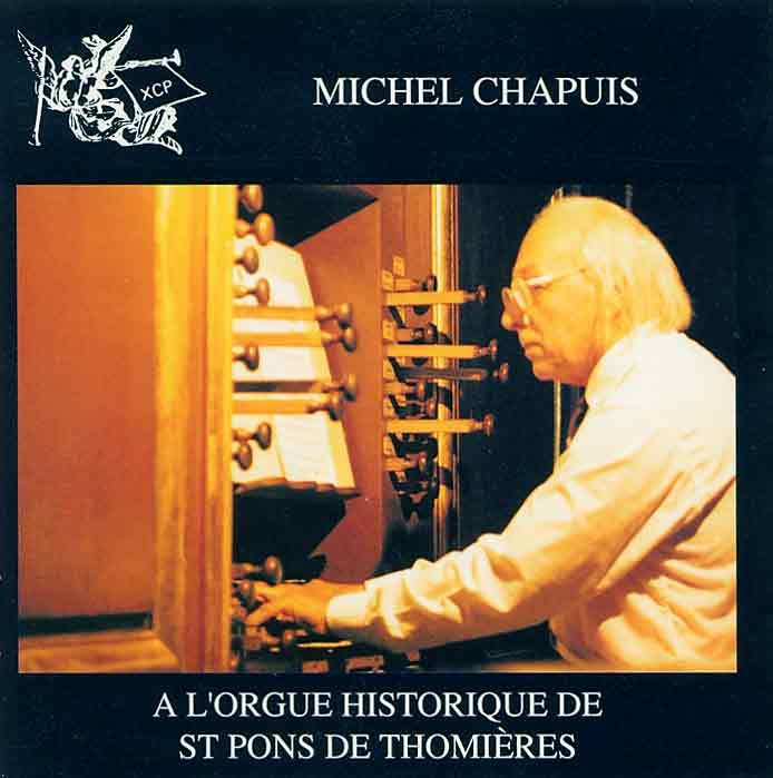 Ces disques rares qu'on rêverait d'acquérir... - Page 2 Chapuis93