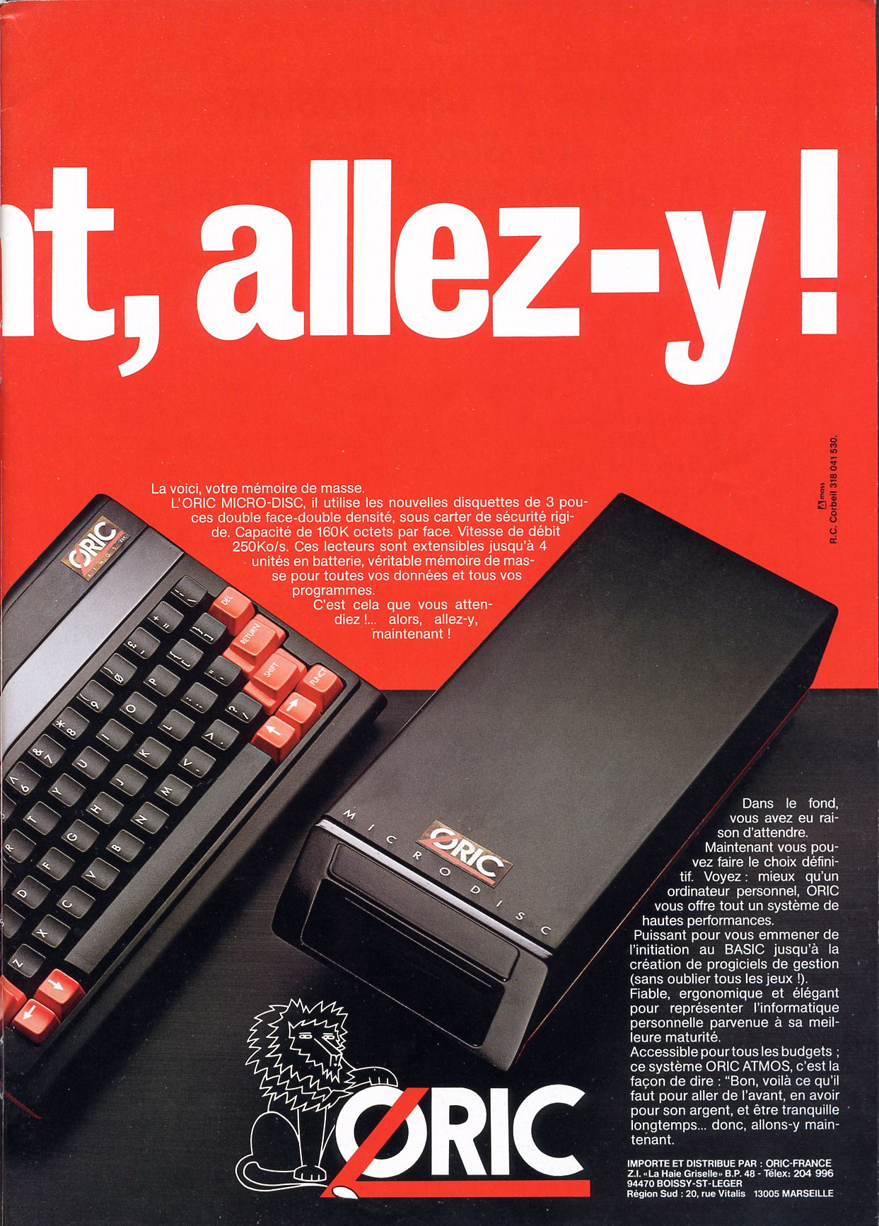 *ORIC 1/ATMOS * TOPIC OFFICIEL - Page 3 03_couv_150dpi