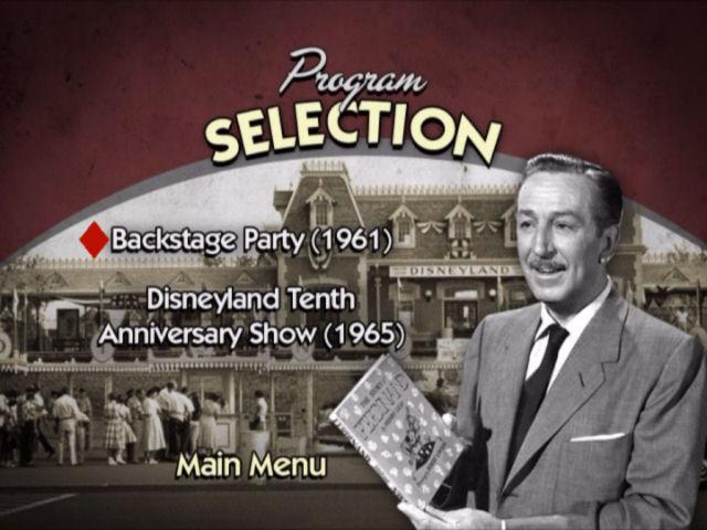 DVD de WDW & de Disneyland Californie Yh2_featuremenu