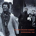 [Jazz] Anthony Braxton LR202-203