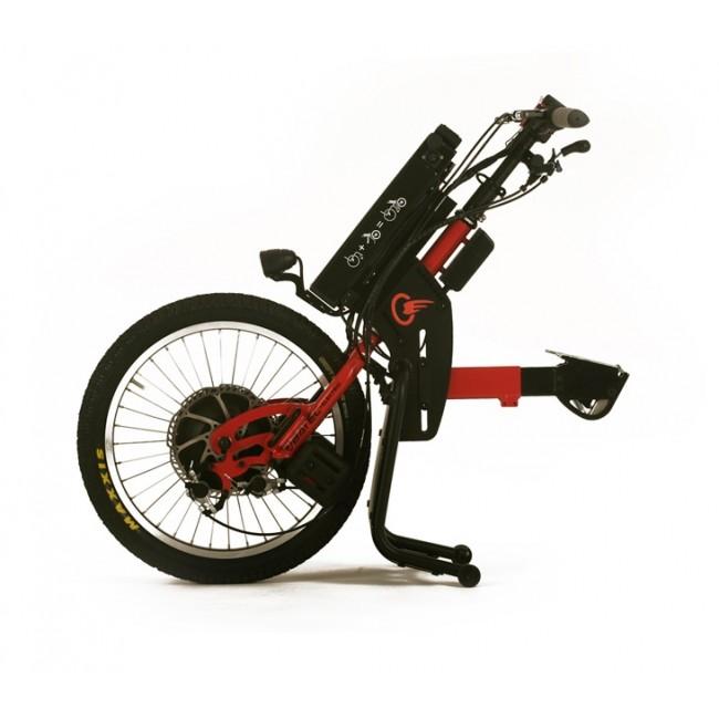 Convertir baterías de GEL-PLOMO de sillas de ruedas eléctrica a Lithium / LiFePo4. Revolución para las sillas eléctrica. Batec_electric_1