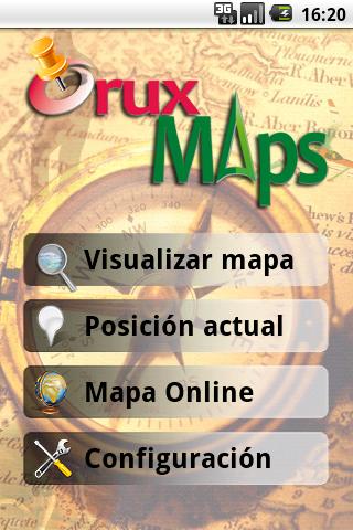 Info sobre programes GPS Mobil, Endomondo i d'altres.  Device_ini