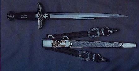 Немецкие ножи Nk4