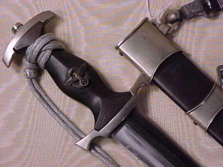 Немецкие ножи Nk8