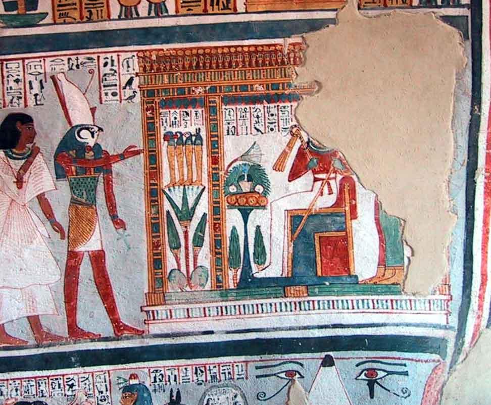 Los Hijos de Horus Fils_horus_roy
