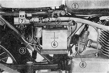 Historique : MZ de l'armée de RDA 14