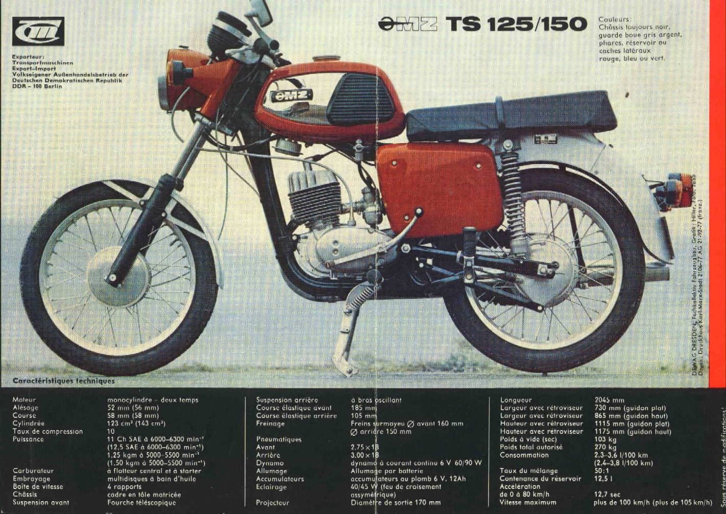 TS 125/150 Forever Ts125150fr1977_rs