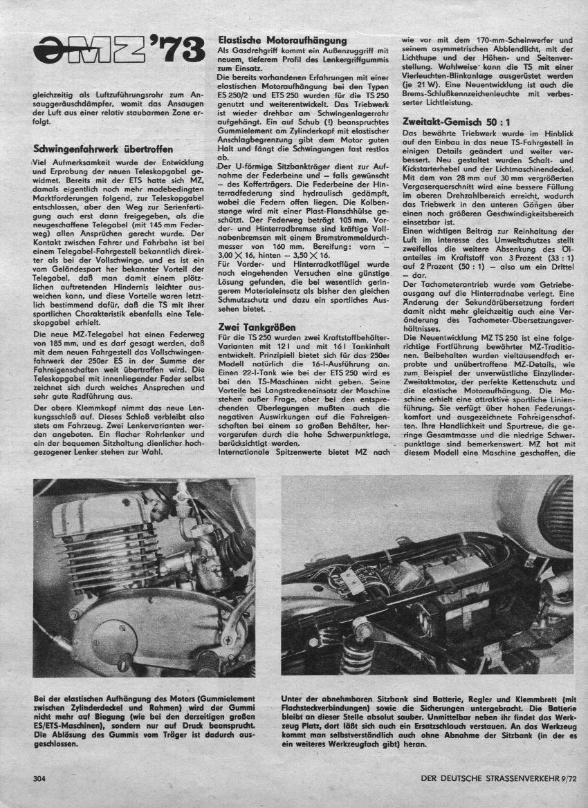 Des essais et des présentations d'époque (en allemand) 9723