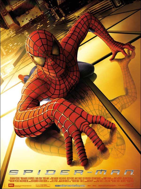 Spiderman 6489