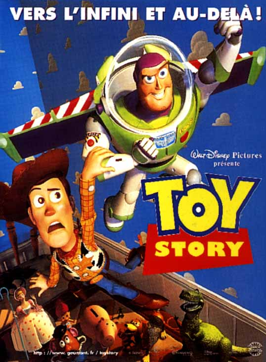 Toy Story 7033