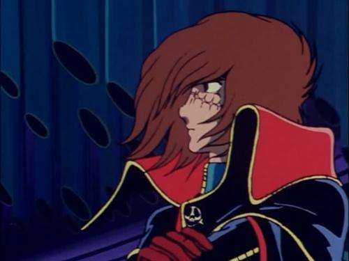 [GAYMEPLAY] KONOSUBER - Página 25 Space-Pirate-Captain-Harlock