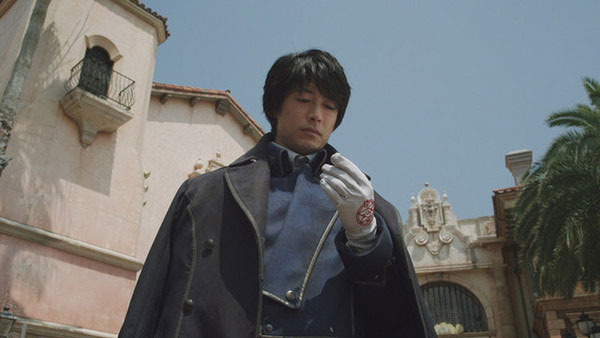 4 novas fotos de Fullmetal Alchemist Live-action Fma-1